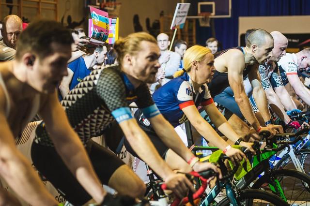Torus Triathlon in da House 2020