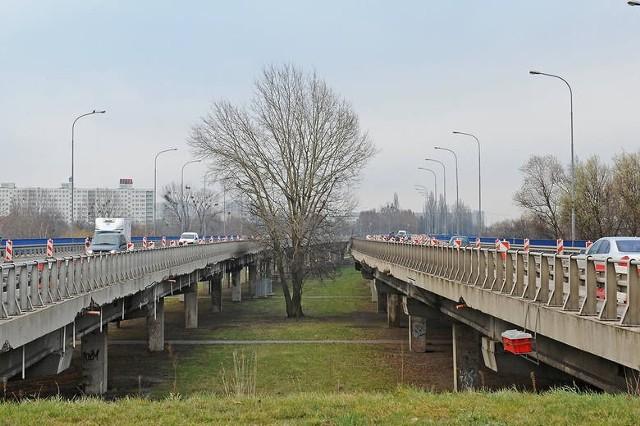 Trasa katowicka: Remont zablokuje inne inwestycje?