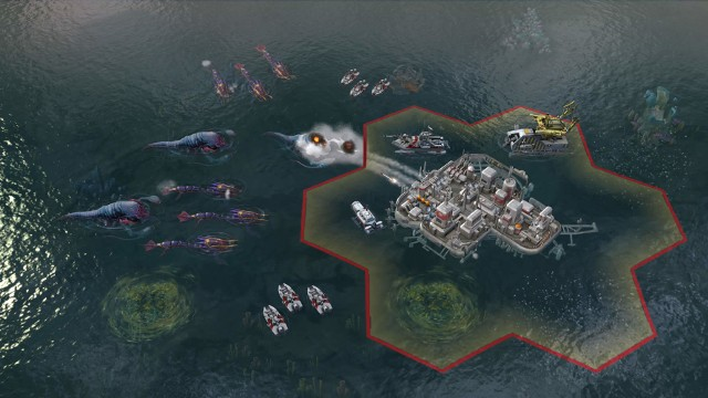 Civilization: Beyond Earth. Rising TidePremiera Civilization: Beyond Earth. Rising Tide została zaplanowana na 9 października