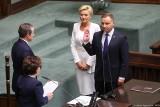 Andrzej Duda złożył przysięgę przed Zgromadzeniem Narodowym