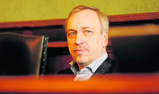 Bogdan Zdrojewski, prezydent Wrocławia w latach 1990-2001, dostanie prestiżowy tytuł