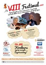 """VIII Festiwal Żywej Muzyki na Strun Dwanaście i Trzy Smyki. Grać jak Albina Kuraś i dokumentować jak Jerzy Dynia"""""""