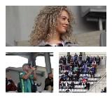 Kibice na stadionie w Legnicy - wróciła normalność! [MIEDŹ - GKS TYCHY 2:3, 15.05.2021]