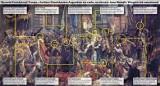 Dziś Święto Konstytucji. Czym była Konstytucja 3 maja z 1791? Zobaczcie obraz Matejki