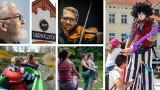 Weekend w Bydgoszczy 17-19 lipca. Zobacz, co będzie się działo!