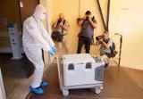 Polska ma lek na koronawirusa! Jego skuteczność jest potwierdzona