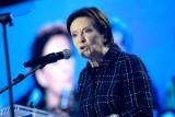 Ewa Kopacz: poznajemy zupełnie inną twarz Kaczyńskiego