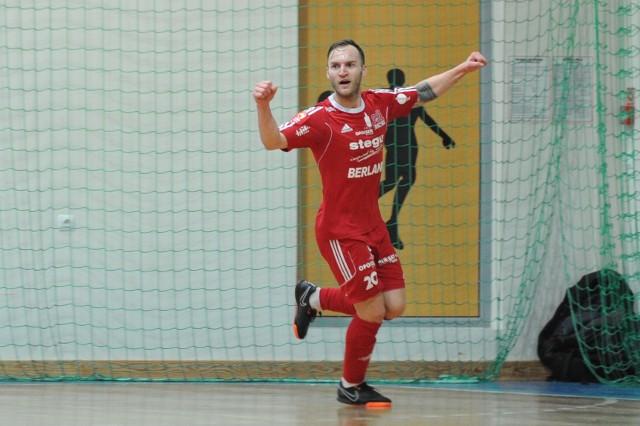 Paweł Boczarski znów odegrał kluczową rolę w Berlandzie.