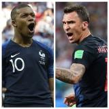 Finał mundialu online - mecz Francja - Chorwacja [DATA, GODZINA, TRANSMISJA]