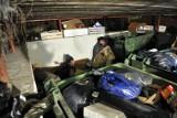 Tak koczują bezdomni. Zima to dla nich najtrudniejszy okres (zdjęcia)
