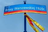 Nowe rondo we Wrocławiu. W hołdzie bohaterom (ZDJĘCIA)