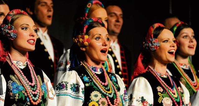 Wieliczka gościła Mazowsze po pierwszy, ale nie ostatni. Zespół ma wrócić tu z koncertami.