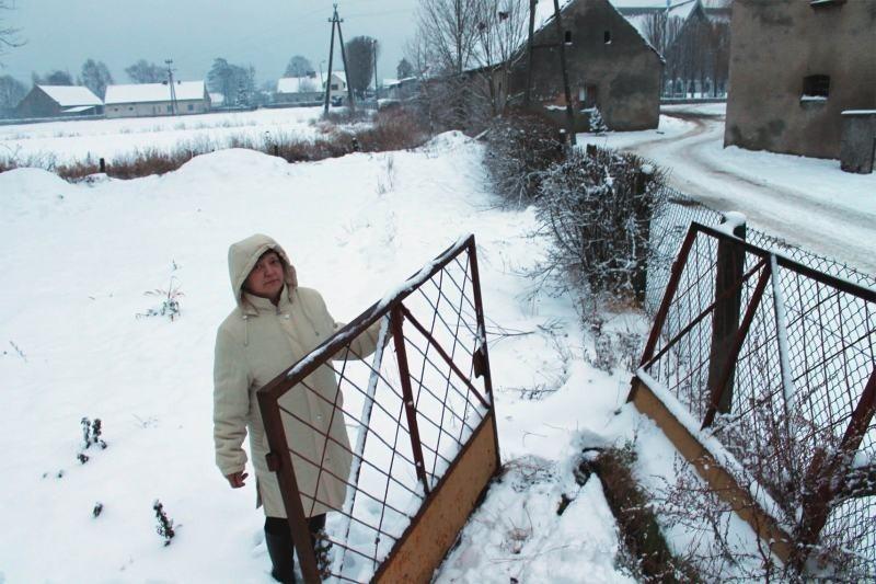 W Dziewkowicach mieszkańcy urządzą grillowisko i boisko do siatkówki.