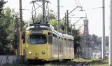 Stuletnie tory tramwajowe w Zgierzu będą remontowane