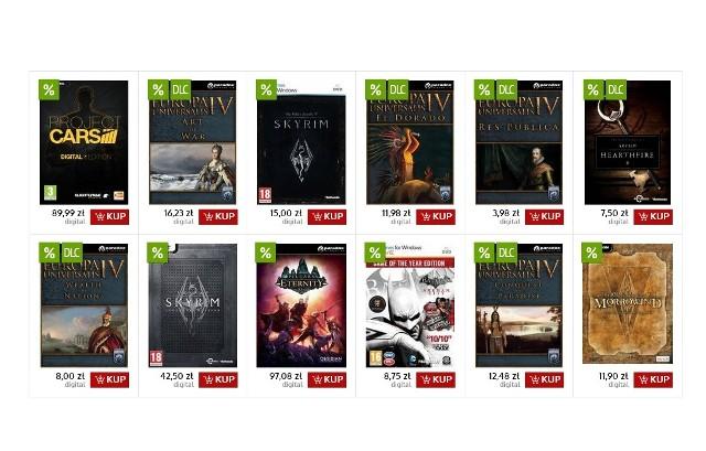 Latobranie 2015Latobranie 2015: Na początek Tomb Raider, Skyrim i Batman