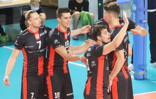Asseco Resovia w niedzielę zadebiutuje w tym sezonie  ligowym na Podpromiu