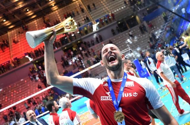 Reprezentacja Polski wygrała 10 z 12 meczów mistrzostw świata.