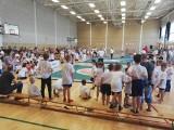 III podlaski turniej Młodzi Wojownicy Podlasia w Koluchstyl w Kleosinie (zdjęcia, wideo)
