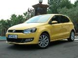 Volkswagen Polo wybrany Samochodem Roku