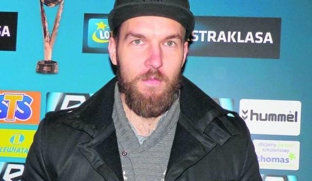 Piotr Malarczyk przyznał, że remis nie krzywdzi żadnej z drużyn.