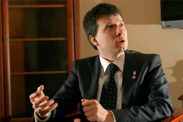 Marek Michalak, Rzecznik Praw Dziecka: Ta placówka nie jest przyjazna dzieciom