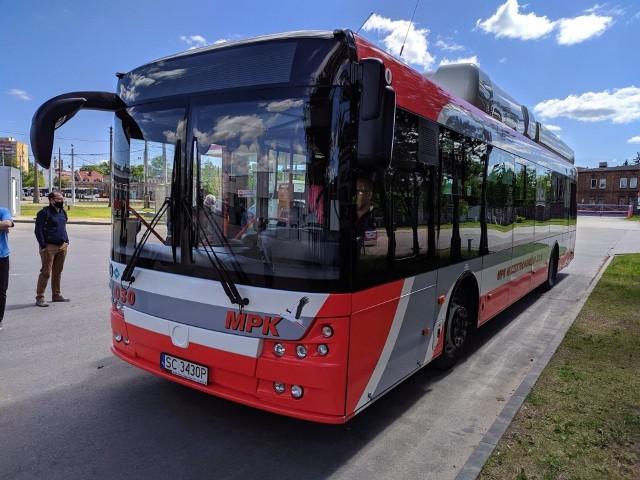 MPK nie musi naprawiać wszystkich autobusów hybrydowych. Może kupić elektryczne