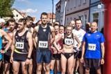 Popularny bieg Piątka na Rynku 2020 w Strzelcach Kraj. w innym terminie
