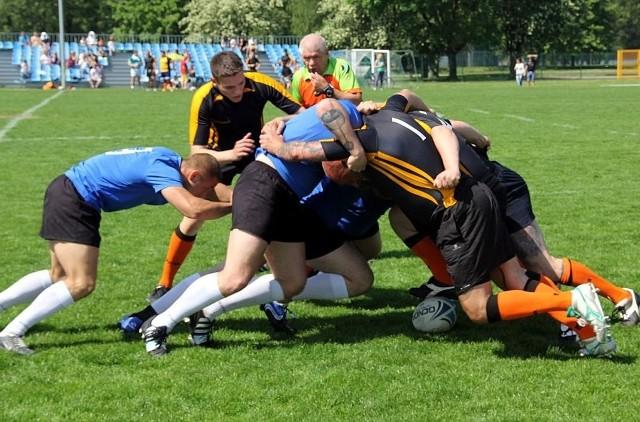 W ramach budżetu obwatelskiego planowany jest  zakup sprzetu dla wąbrzeskiej drużyny rugby