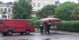 Straż Miejska już ściga sprzedawców truskawek