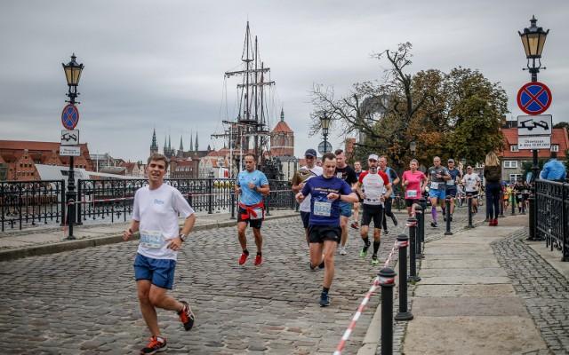 10 września 2017 roku linię mety 55 Biegu Westerplatte przekroczyło 3448 osób