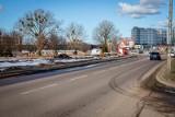 Białystok. Wielkie utrudnienia na Białostoczku. Drogowcy wracają do przebudowy al. Tysiąclecia. Będą objazdy, zamkną przejazd przez most