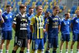Arka Gdynia zaprezentowała się przed sezonem na Stadionie Miejskim. Kibice: Chcemy awansu! [24.07.2021]