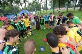 ŚDM 2016: Włosi wygrali w Copa Catolica