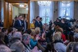 Szymon Hołownia w Stargardzie: Teraz mamy prezydenta nie wszystkich Polaków, ale Prawa i Sprawiedliwości