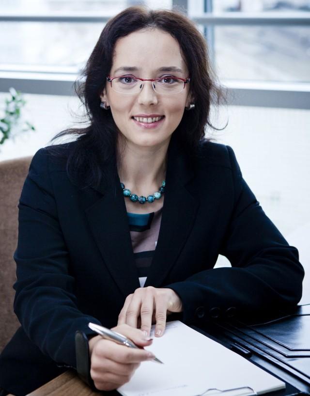 Edyta Witczak, ekspert ds. rachunkowości Związku Polskiego Leasingu.