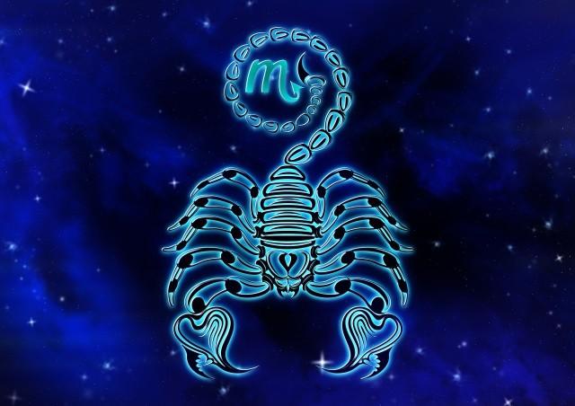 Horoskop dzienny.
