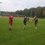 Rugby. W niedzielę na Łodziance sparing Master Pharm Budowlani