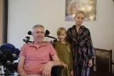 Doktor Paweł Drojecki - chirurg z Torunia walczy o życie. Zobacz, jak można mu pomóc!