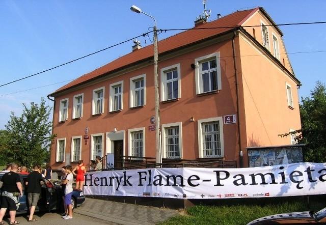 Memoriał Henryka Flame