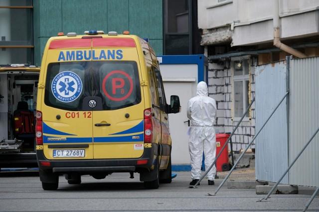 Ministerstwo Zdrowia: We wtorek 106 nowych i potwierdzonych przypadków zakażenia koronawirusem. Ostatniej doby zmarło 7 osób
