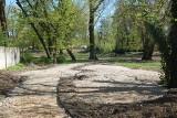 Rewaloryzacja zabytkowego parku miejskiego w Rawie Mazowieckiej [ZDJĘCIA]