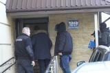 Afera wokół Polskiej Grupy Zbrojeniowej - trzy osoby są już aresztowane. Sąd w Tarnobrzegu rozpozna kolejne dwa wnioski