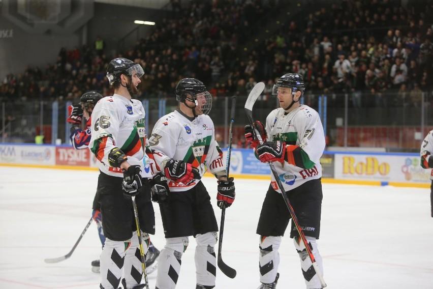 Hokeiści GKS Tychy zostaną w tym sezonie mistrzami PHL