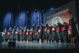 Absolwenci Filii Uniwersytetu w Białymstoku  w Wilnie odebrali dyplomy (zdjęcia)