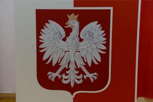 Czy godło Polski jest plagiatem? Tak dowodzi heraldyk z Kielc.