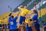 Piłka ręczna. Zawodnik pochodzący z Dąbrowy Białostockiej wyróżnia się na mistrzostwach świata