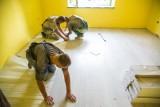 Remont mieszkania: 21.07.2021. Rób szybko, nie odkładaj, bo coraz droższe są materiały budowlane, coraz więcej chcą fachowcy