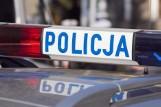 Pow. mogileński. W Strzelnie w ręce policji wpadł poszukiwany. Przez brak maseczki!