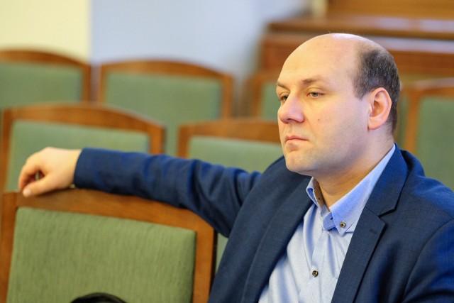 – Nie jesteśmy antyalkoholowymi ideologami - mówi Sz. Szynkowski vel Sęk