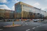 Kraków. Międzynarodowa firma doradcza wynajęła biura w High5ive przy Pawiej w Krakowie